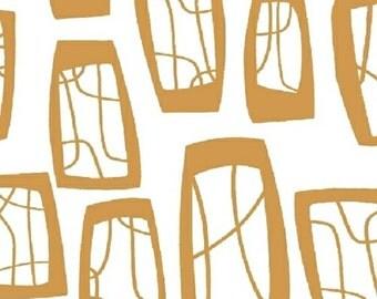 Item #35377-5 Windham Fabrics Glimma Collection by Lotta Jansdotter. 1/2 Yard Cuts Modern Fabric.