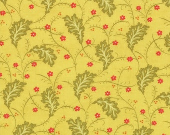 Item #20213 13 Moda Honeysweet Collection by Fig Tree Quilts. 1/2 Yard Cuts Spring/Summer Fabric.