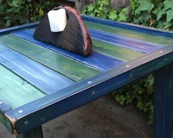 Ultramarine Coffee Table