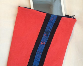 Ruby Lou's Recreations Spiderman Tablet Cover