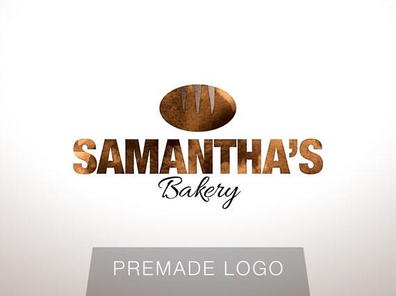 Rustic Logo Designs Logo Design Bakery Logo