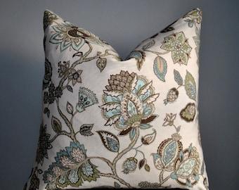 Decorative Pillow cover, Cushion cover, Lumbar pillow, Cushion, Throw pillow, Home Decor, 12 x 18 inches, 12 x 20 inches