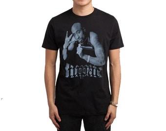 Tupac 2pac Westside sign all eyez on me Shirt Tee