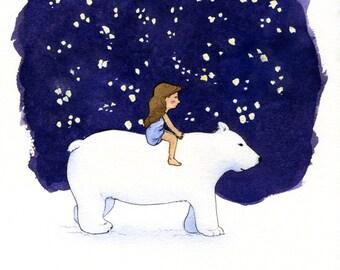 A Walk Among the Stars