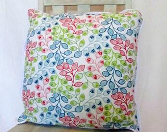 Modern cushion cover