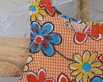60s Sun Dress