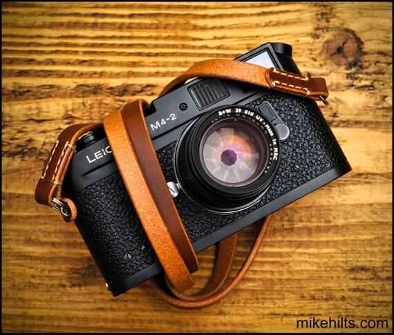 full-length camera strap