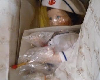 Ashton Drake Justin Doll
