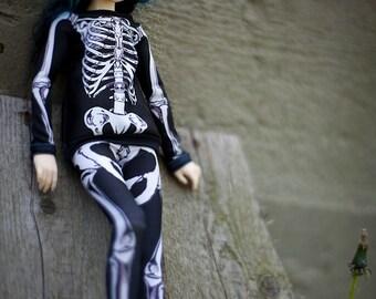 Skeleton set for MSD / slim MSD