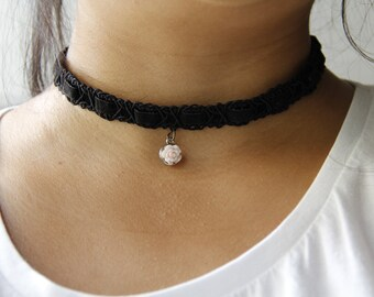 Chokers With a Charm