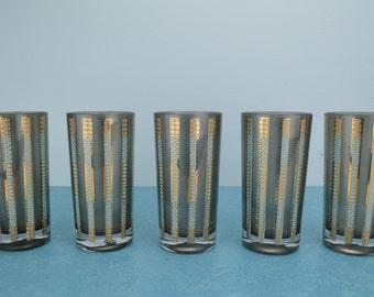 Georges Briard Glassware