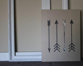 12x16 Arrows