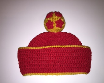 Dragonball Z Young Gohan Inspired Hat