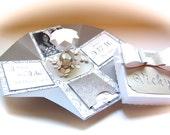 Bridal Explosion Box