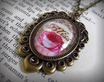 Bliss - OOAK Necklace