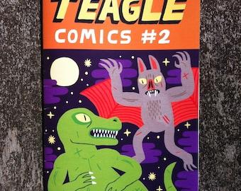 Teagle Comics 2