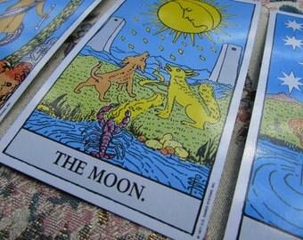 Tarot Reading || One Card Spread