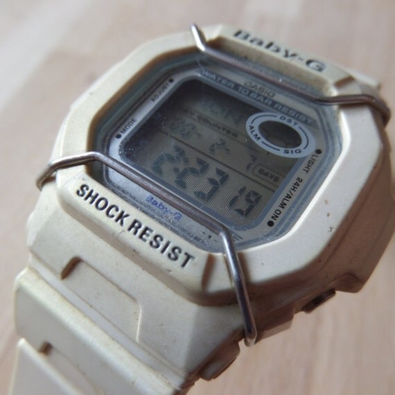 Rare Retro Casio G 20bar  20atm