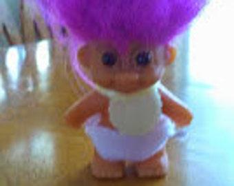 Russ Baby Troll