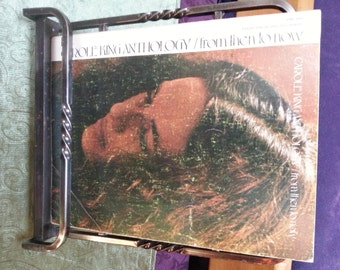 CAROLE KING – Carole King Anthology/ from then to now (1973) - First Edition Songbook - Collectible