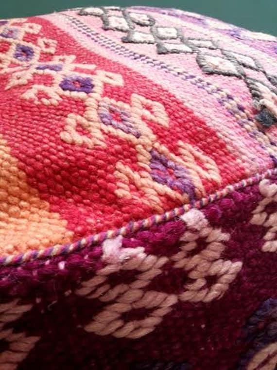 kelim cushion #k013