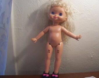 Vintage Mattel Doll