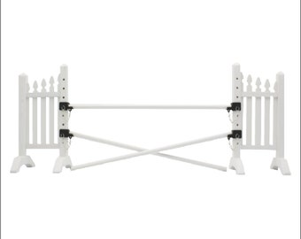 Fence Horse Jump