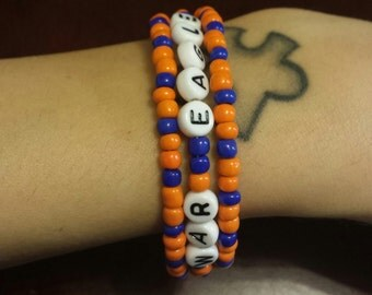 War Eagle Wrap Bracelet