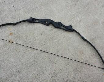 Con-safe Folding Bow Hawkeye Avengers Katniss Hunger Games Green Arrow cosplay archery