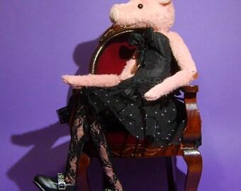 Pig Adriana