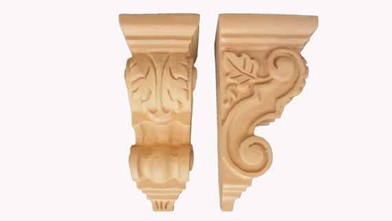 Decorative Corbel decorative corbels : resin corbel pair tradition mid-size