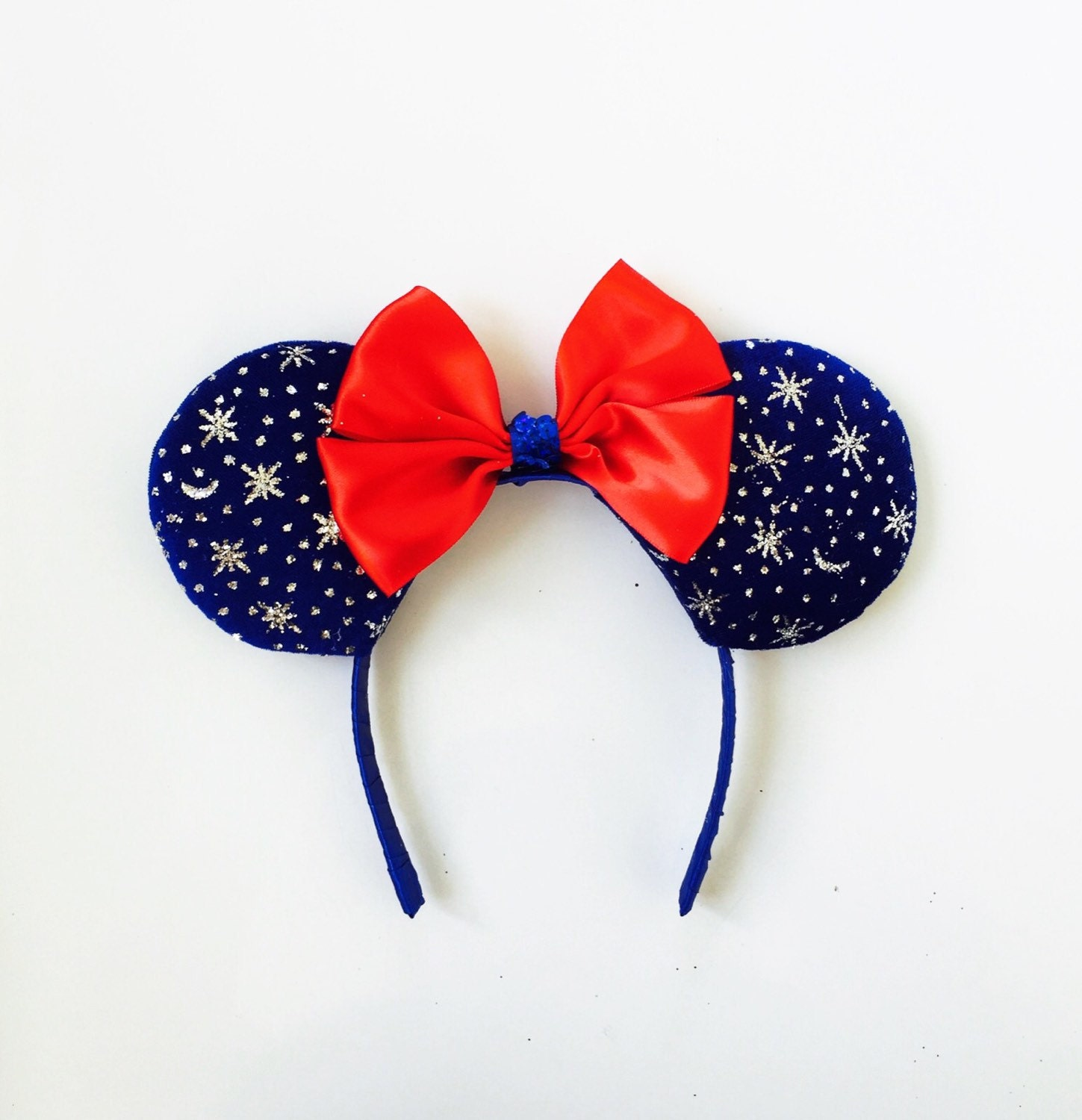 It's just an image of Tactueux Disney Character Ears