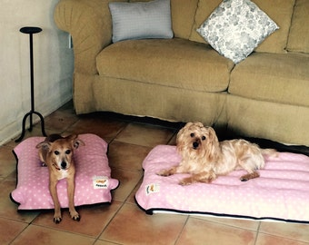 Best Dog Bed Cleans and Sanitizes easily