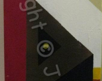 Angled Eye