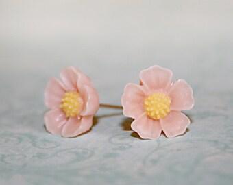 Little Pink Blush Flower Posts