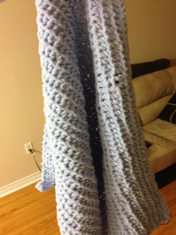 knit baby blanket stroller blanket nursing by minimomentsknits