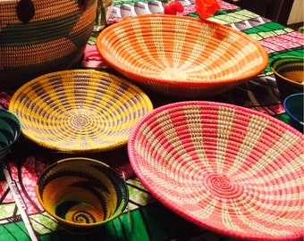Senegal Baskets