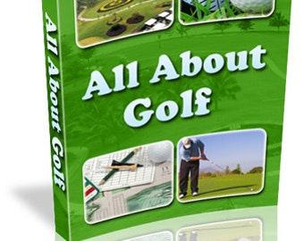 All About Golf PDF EBOOK