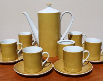 Seyei Japanese Coffee Set