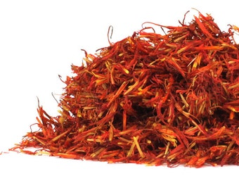 Safflower Petals, 1 Pound (lb) 16 oz