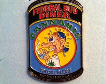 Federal Bud Diner