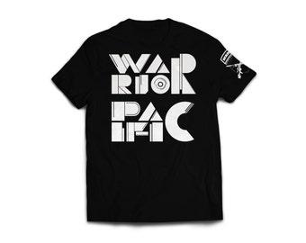 Warrior Pacific