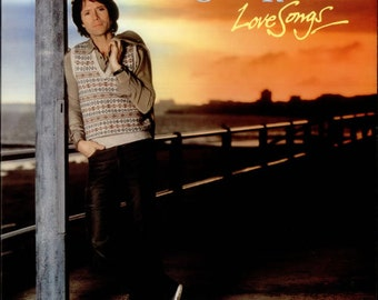 Love Songs (Cliff Richard album)