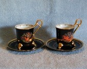 Tea Cups and Saucers - Bradford Edition - Russian Legends