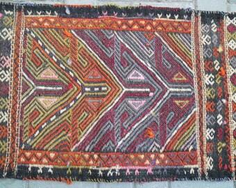 life of tree design cicim rug wool persian rug, ,kilim rug,turkish rug,,oushak rug,area rug,vintage rug,throw rug,outdoor rug,floor rug,