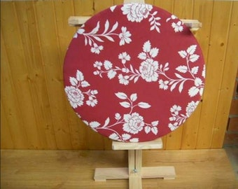 ROUND PILLOW LACEMAKER