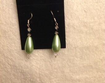 Everyday earrings