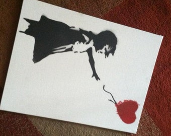 Let Go Of Bleeding Hearts