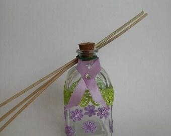 Perfumer environments