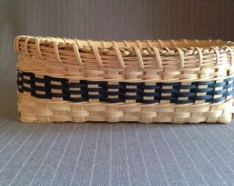 Handwoven Bread Basket